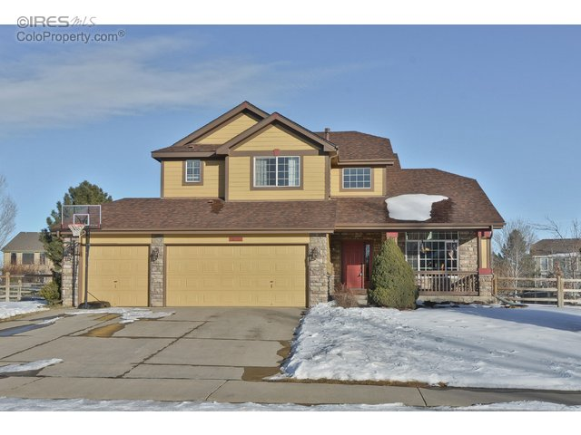 11724 Pleasant Hl, Longmont, CO