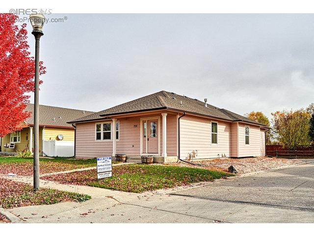 728 Lavastone Ave, Loveland CO 80537