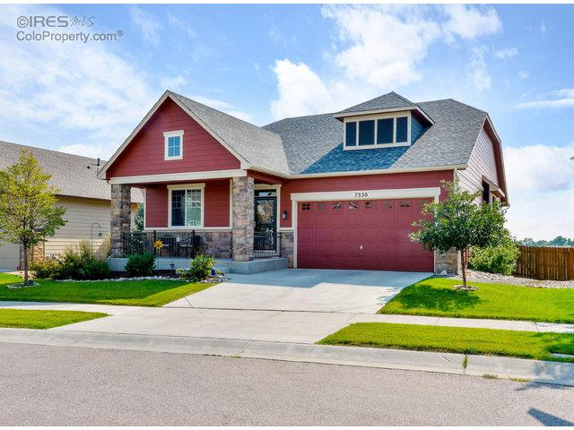 7350 Brittany Dr, Fort Collins CO 80525