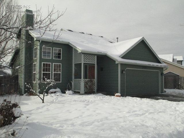 513 Fox Glove Ct, Fort Collins CO 80524