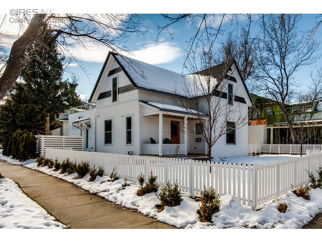 736 Maxwell Ave, Boulder, CO
