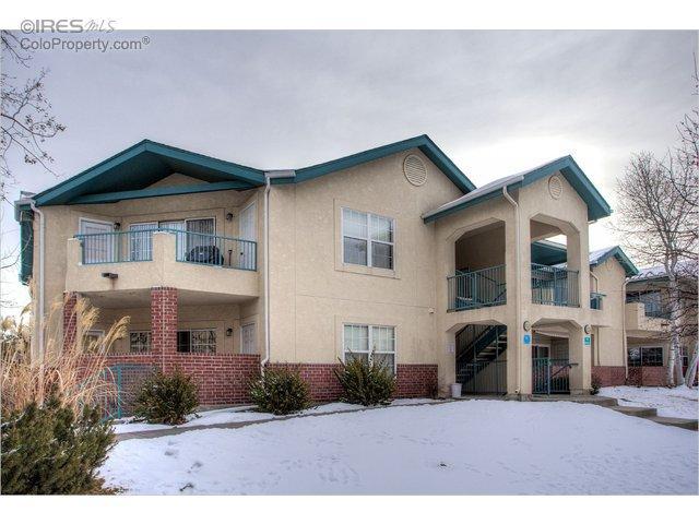 530 Mohawk Dr 83, Boulder CO 80303