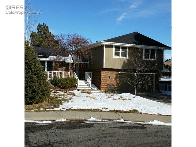4662 Kirkwood Ct, Boulder, CO