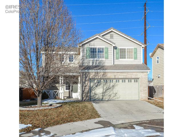 3926 Gardenwall Ct, Fort Collins CO 80524