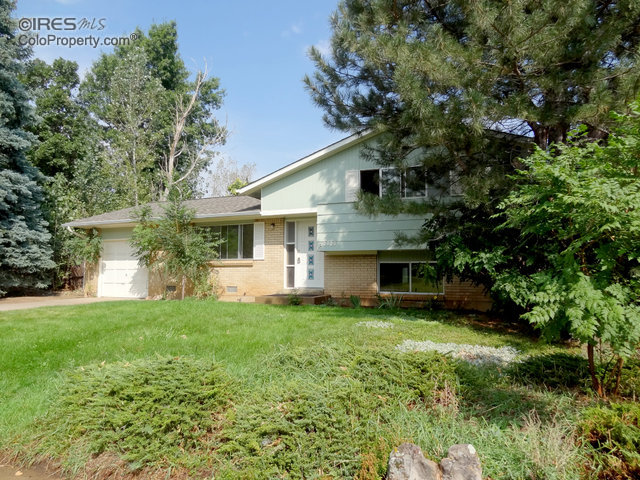 2825 La Grange Cir, Boulder, CO