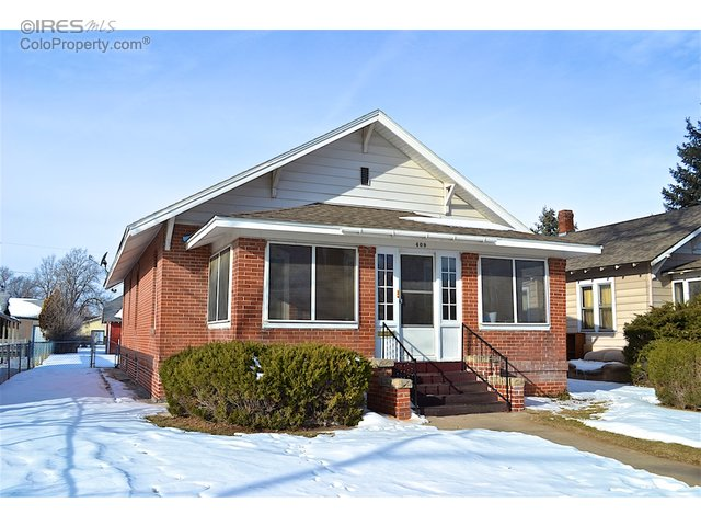409 N Division Ave, Sterling, CO