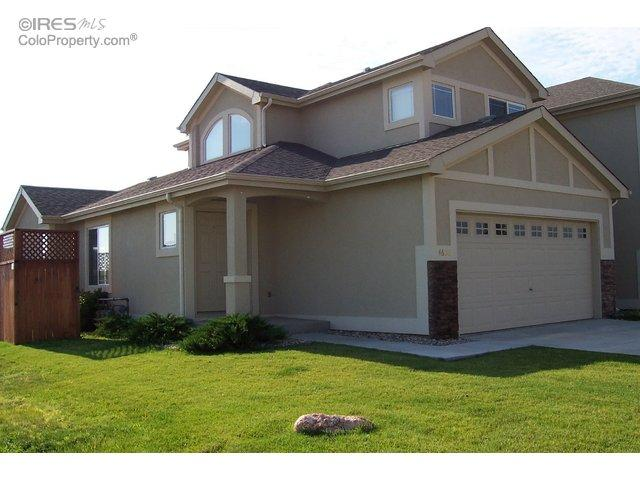 4602 Dusty Sage Ct 5, Fort Collins CO 80526