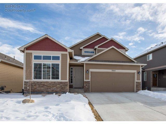 2414 Marshfield Ln, Fort Collins CO 80524