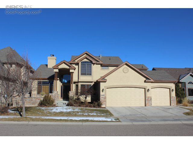 3608 Wild View Dr, Fort Collins, CO