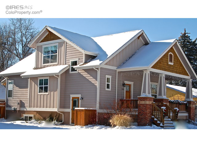 1205 Juniper Ct, Fort Collins, CO
