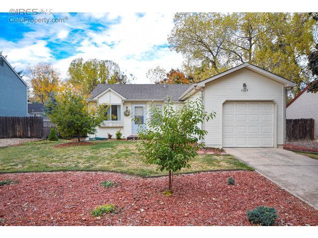 3125 Laredo Ln, Fort Collins CO 80526