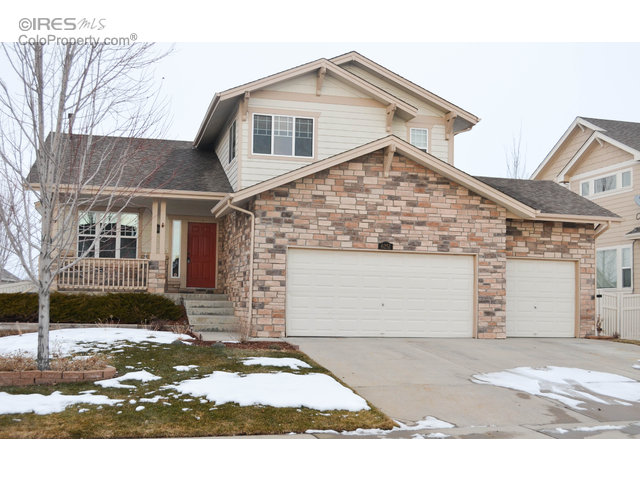 6251 Shenandoah Ave, Longmont, CO