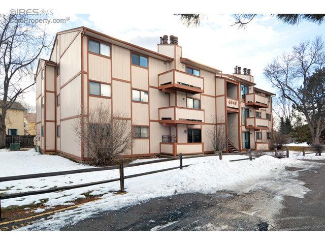 6545 Kalua Rd D-102, Boulder CO 80301