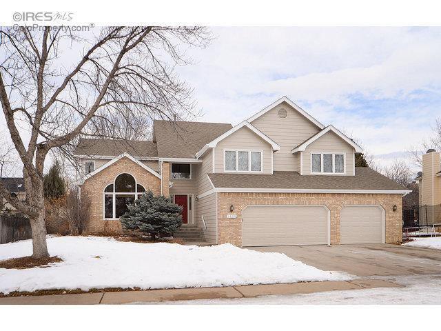 1400 Twin Oak Ct, Fort Collins CO 80525