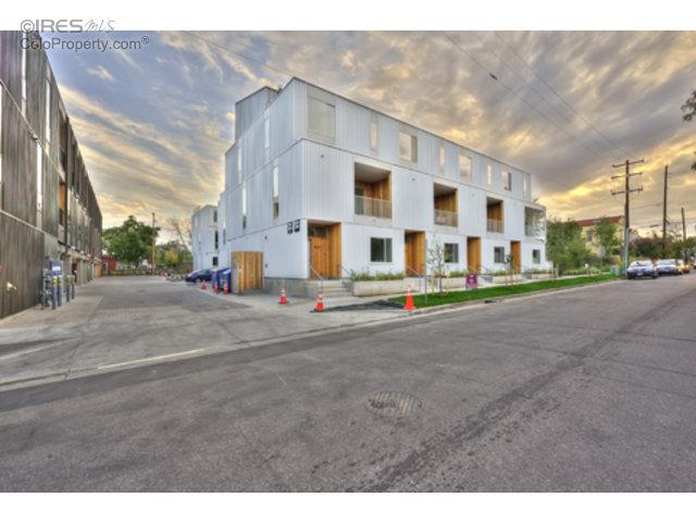 2028 W 33rd Ave 1, Denver, CO