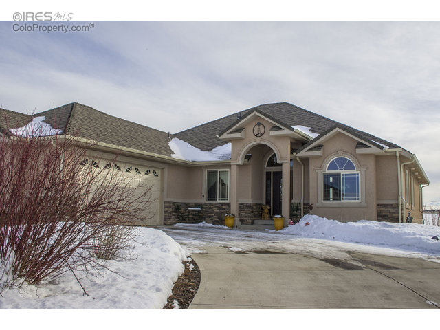 7910 Skyview St, Greeley, CO