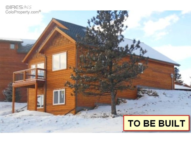 0 Willowstone Dr, Estes Park, CO