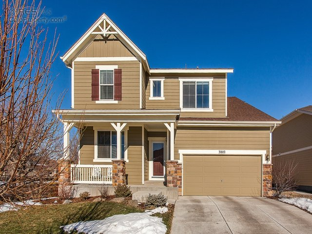 3802 Cosmos Ln, Fort Collins, CO