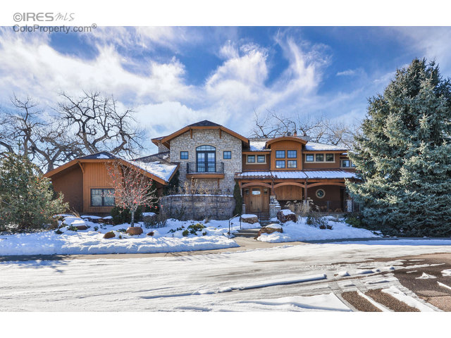 807 Shore Pine Ct, Fort Collins, CO