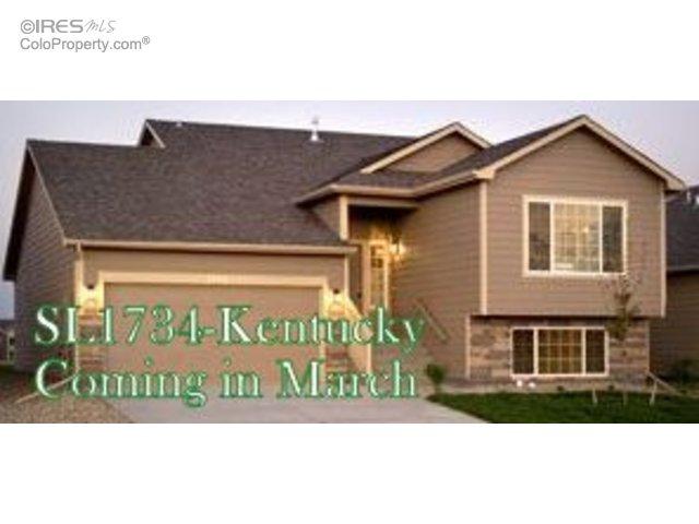 799 Rodgers Cir, Platteville, CO