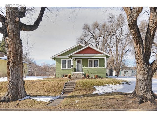 515 Cowan St, Fort Collins CO 80524