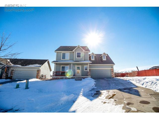 6115 Claire Ct, Fort Collins CO 80525