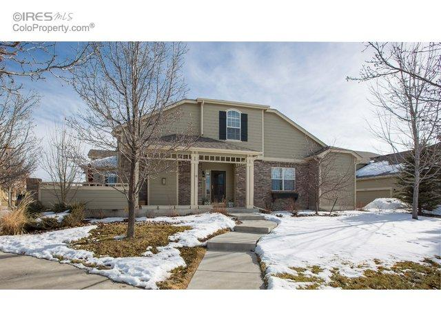2703 County Fair Ln, Fort Collins CO 80528