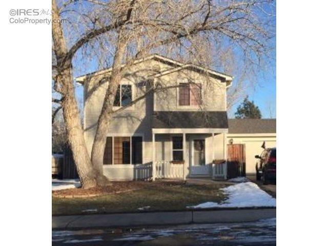 3424 Lindsey St, Fort Collins CO 80526