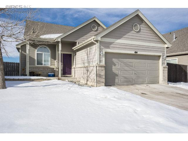 484 Expedition Ln, Johnstown CO 80534