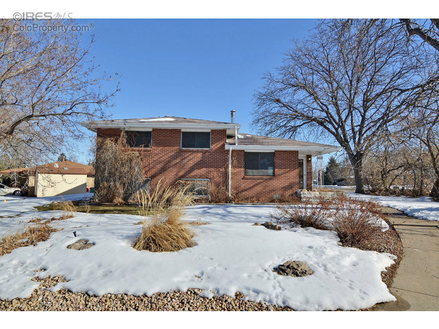 1212 25th Ave, Greeley, CO