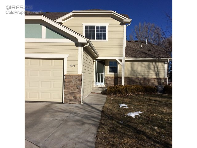 2839 W Elizabeth St 101, Fort Collins, CO