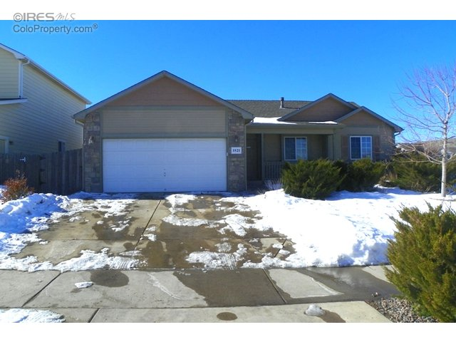 1821 86th Ave Ct, Greeley, CO