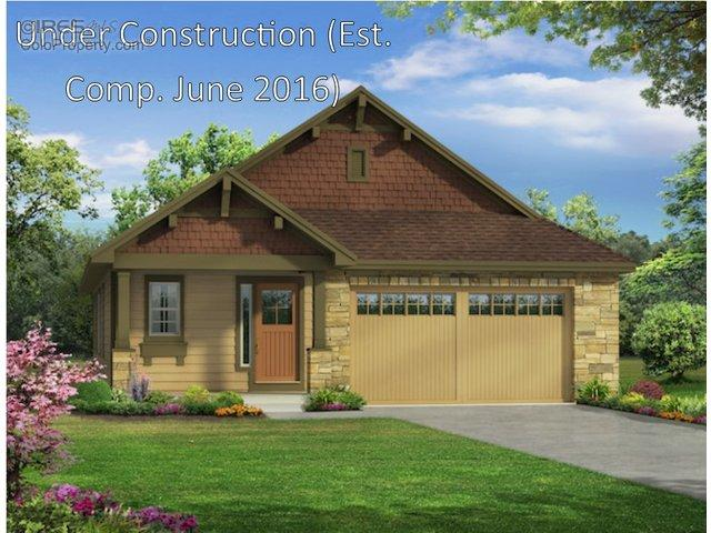 2244 Maid Marian Ct, Fort Collins CO 80524