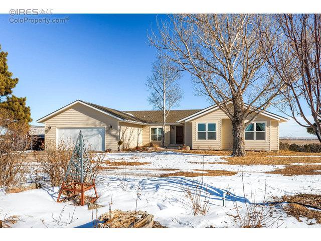 13003 Hawkeye Rd, Kiowa, CO