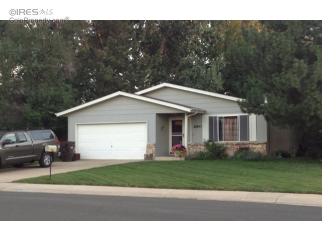 2900 Radcliff Cir, Fort Collins, CO
