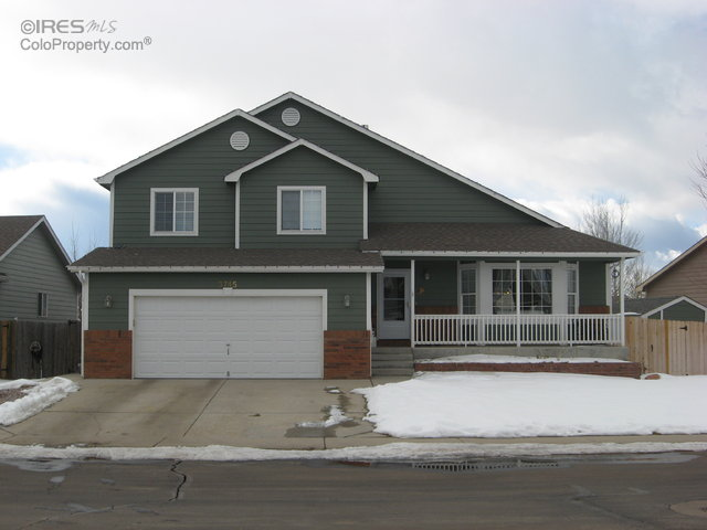 3745 Settler Ridge Dr, Mead, CO