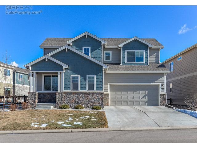 438 Bannock St, Fort Collins CO 80524