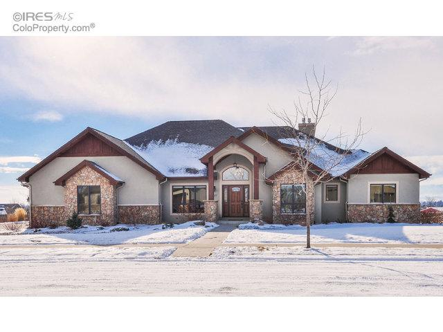 3527 Hearthfire Dr, Fort Collins CO 80524