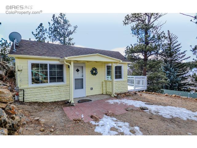 216 Spruce Dr # 3, Estes Park, CO