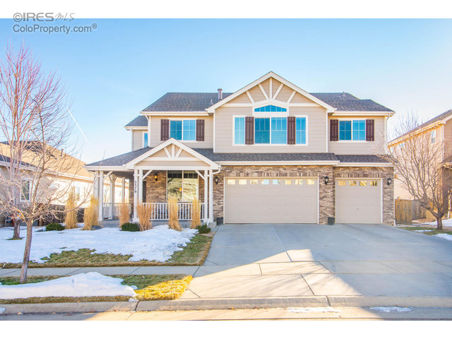 2379 Hickory Pl, Erie, CO