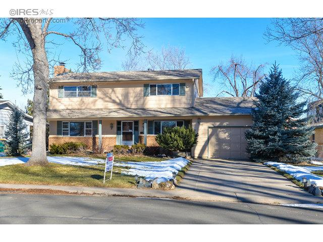 1117 Robertson St, Fort Collins CO 80524