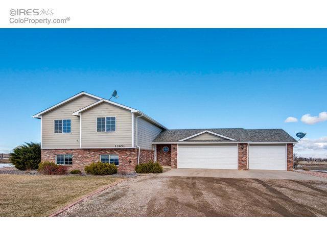 13651 County Road 86, Pierce CO 80650