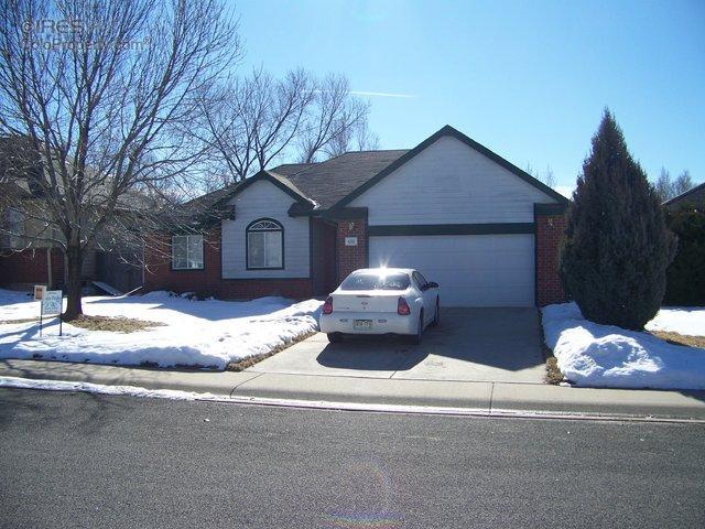434 Buchanan Ave, Firestone CO 80520