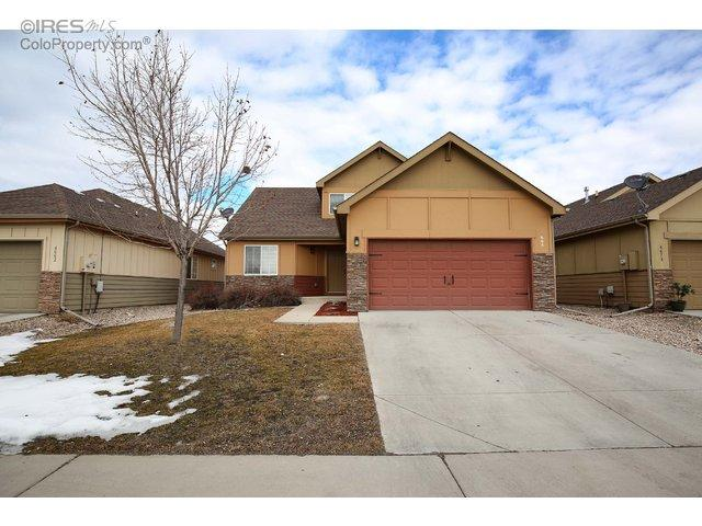 4668 Palamino Ln, Fort Collins CO 80524