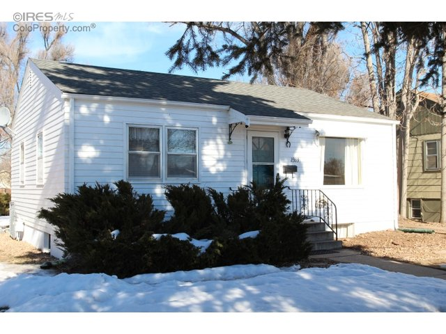 2333 9th St, Greeley, CO