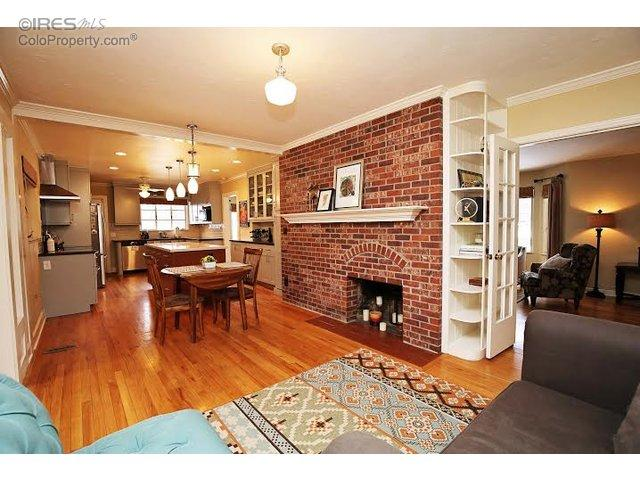 1418 Whedbee St, Fort Collins CO 80524
