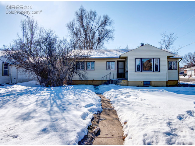1620 13th St, Greeley, CO