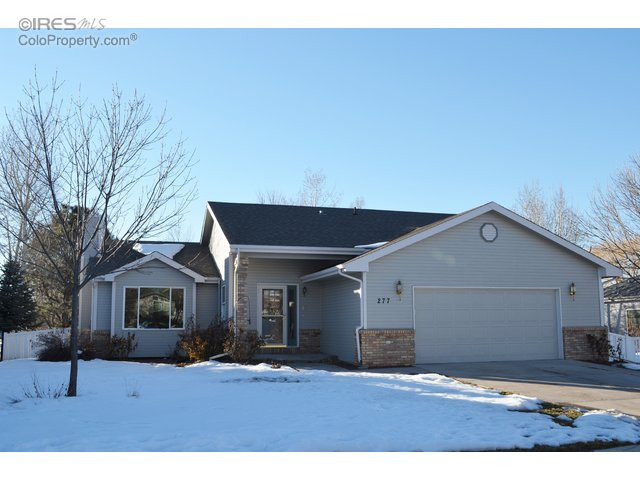 277 61st Ave, Greeley, CO