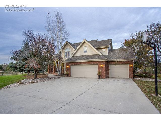 1012 Fossil Creek Dr, Fort Collins CO 80526