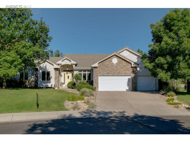 330 High Pointe Dr, Fort Collins CO 80525